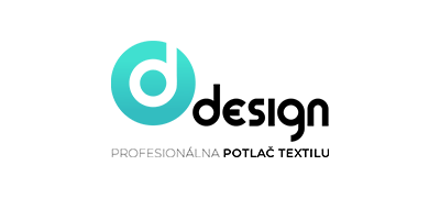 Logo Ddesign klient marketingovej agentúry UNIQINO