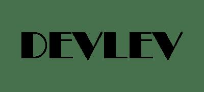 Logo DEVLEV klient marketingovej agentúry UNIQINO