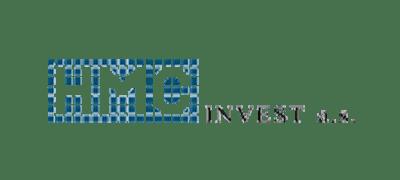 Logo HMC Invest a.s. klient marketingovej agentúry UNIQINO
