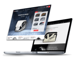 Redizajn web stránok | Marketingová agentúra UNIQINO